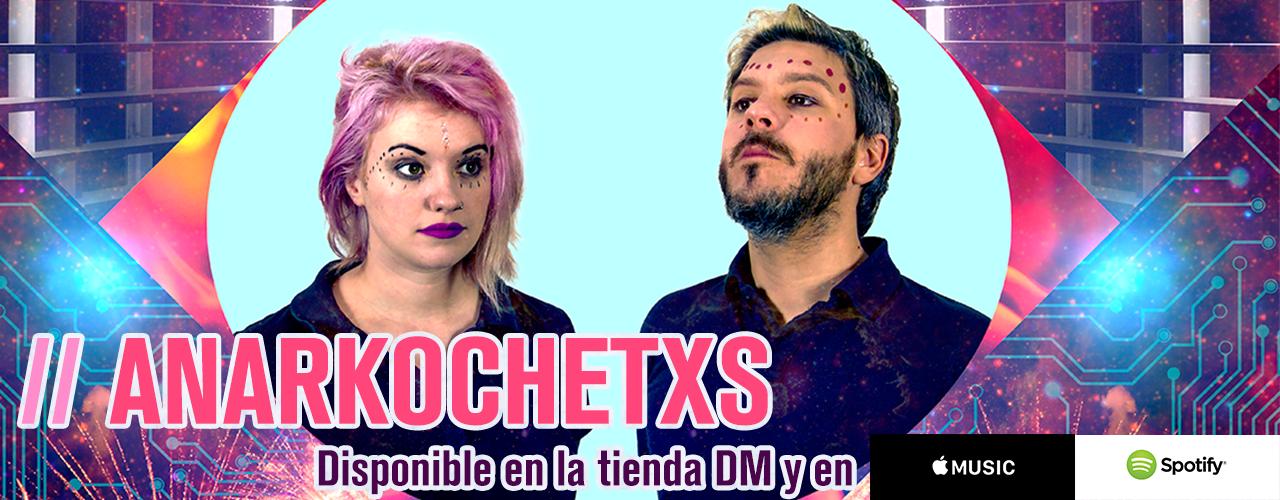 Duo Microcentro Anarkochetxs
